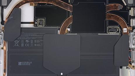 Surface Pro 6 | WallpaperHub